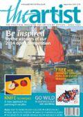 The Artist September 2014 The Artist Magazine, Uk Magazines, Latest Issue, September 2014, Artist At Work, Artists, Artist