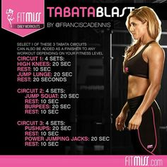 Lose Body Fat And Sculpt Lean Muscle With This Workout – Bodyweight Exercises Fitness Workouts, Tabata Workouts, Fitness Workout For Women, Body Workouts, Weekly Workouts, Fitness Tips, Plyometric Workout, Plyometrics, Lose Body Fat