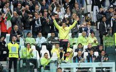 Del Piero Mediaset: commentatore Juventus per la Champions