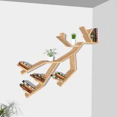 New Branch Shelf Close 5