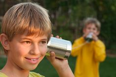 Articles: What It Means to Be an Auditory Learner is an article I wrote for Education.com.
