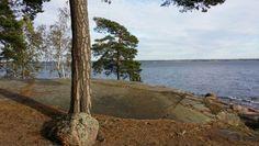 Mansikkalahti,Kotka. Finland