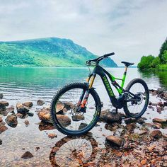 One from @thebikepilot and his Coast to Coast epic.  #turbolevo #ebike #emtb #epowah #mtb #mountainbike