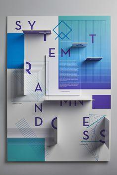 LAUREN-MESSINA — Systematic Randomness