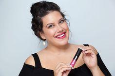 Buxom Wildly Whipped Soft Matte Lip Color Lipstick Reviews Fashion Blogger Detroit Debutante