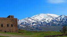 Nie wiesz, gdzie jechać na narty? Jedź do Turcji!  #narty #zima #turcja