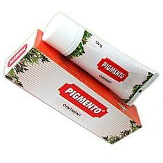 Charak Pigmento Ointment Cream For Vitiligo & White Patches