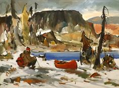 Serge Brunoni original acrylic painting on canvas available at Chase Art Gallery, Beaconsfield QC new BOOK available october across Canada Canadian Artists, Acrylic Painting Canvas, Winter Scenes, Figurative Art, New Books, Original Paintings, Art Gallery, October 19, Fine Art