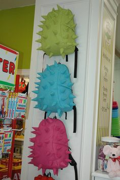 MadPax Backpacks - Found at Simply Adorable, New Braunfels TX