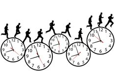 What is time? What is the beginning of time? Will it end? When? What happened to the past time? Where does it go?