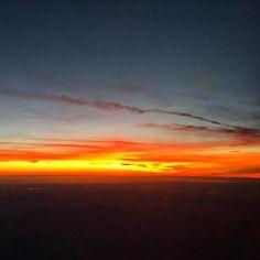 Sunset near Phoenix AZ by travis_cano