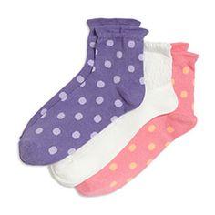 3-pakkaus sukkia Vaaleanpunainen, koko 37/39. Myös muut sukat.