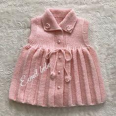 Diy Crochet Bag, Crochet For Kids, Free Crochet, Knit Crochet, Summer Slippers, Fashion Project, Baby Knitting, Baby Dress, Knitting Patterns