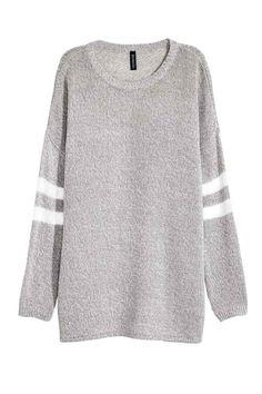 Pulover tricotat | H&M