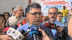 VIDEO PROHIBIDO: ELIAS JAUA PIERDE EL CONTROL CON REPORTERO EN VENEZUELA