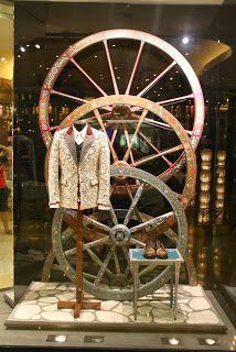 Dolce & Gabbana: Wheels