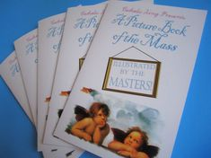 Mass missal for children and adults