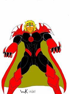 adam warlock/onslaught