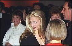 Carolyn Bessette Kennedy - Page 48 - the Fashion Spot