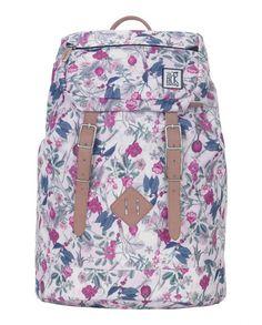 Rucsac The Pack Society cm Cool Backpacks, Zip Ups, Packing, Cool Stuff, Pink, Bags, Fashion, Bag Packaging, Handbags