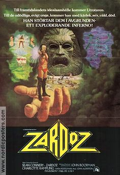 zardoz movie poster - Saferbrowser Yahoo Image Search Results