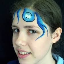 Image result for step by step simple face painting #stepbystepfacepainting