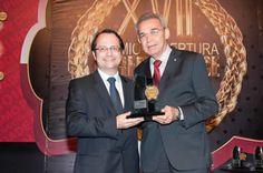 YASUDA MARÍTIMA recebe Prêmio Cobertura em duas categorias
