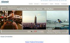 http://www.akdenizegitim.com/haberler-detay?link=kazan-universitesi Kazan devlet üniversitesi , Kazan Federal Üniversitesi , Kazan Üniversitesi