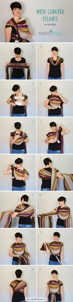 Baby wearing tips Baby Wearing Wrap, Moby Wrap, Baby Carrying, Baby Time, Baby Hacks, Baby Bumps, Baby Fever, Future Baby, Little Babies