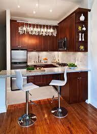 cocinas para espacios pequeños