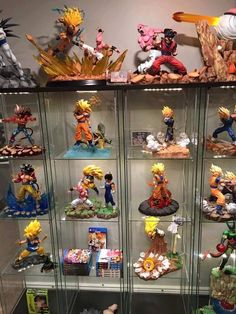 DBZ Collection