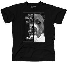 T-Shirt Hunde Hund ENG STAFFORDSHIRE IN THE FACE Wilsigns Siviwonder bis 4XL