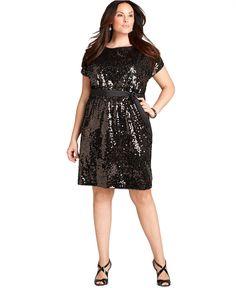 Perfect NYE dress.