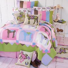 Full Size Bedding For Girls My Little Pony Bed Sheet Set