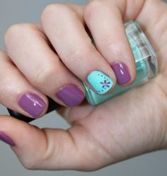 Engaging Summer Nail Art to Try This Summer
