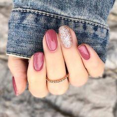 60 beautiful amazing spring square nail art ideas 2019 27 W Spring Nail Colors, Nail Designs Spring, Cute Nail Designs, Shellac Designs, Gel Polish Designs, Spring Nail Art, Simple Nail Art Designs, Autumn Nails, Winter Nails