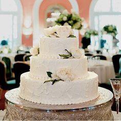 Weddings-Cakes