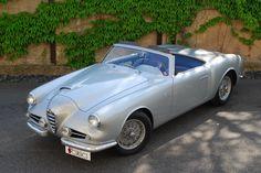 Alfa Romeo 1900 CSS Spider