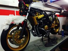 #caferacer #custom bike