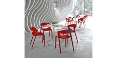 Kreature Lite #OutdoorSeating by #GordonInternational available through #StudioGuell