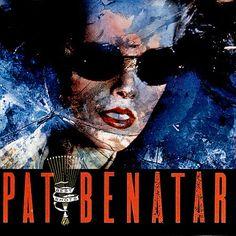 Pat Benatar