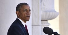"""Following President Obama's statement that Friday's Paris attacks were """"an attack on the civilized world,"""" a trickle of criticism turning into a flood appeared on social media, with commentators offended over the fact that the president did not make any similar statements following Thursday's deadly ISIL attack in Beirut."""
