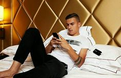 he was chatting with me, obv - paulo dybala