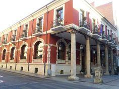 Casino in Palencia