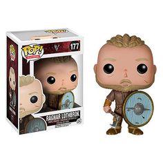 Vikings Ragnar Lothbrok Pop! Vinyl Figure - Funko - Vikings - Pop! Vinyl Figures at Entertainment Earth