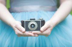 vintage camera-Ashlee Mintz Photography