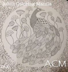 View Animal Kingdom Adult Coloring Book 96 High Quality Pages Secret Garden For Sale In Manila On OLX Philippines Or Find More Brand New