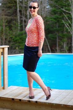 Confessions of a Wannabe Fashionista: Windblown