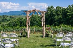 North Carolina Vineyard Style | Jen Yuson Photography