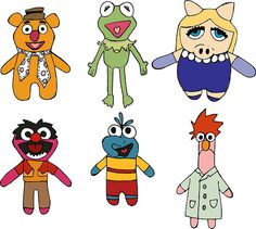 Muppet Theater + Muppet Printables! http://www.livinglocurto.com/2011/11/muppet-party-ideas/